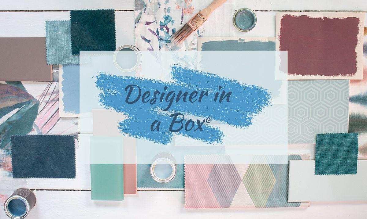 Designer in a Box