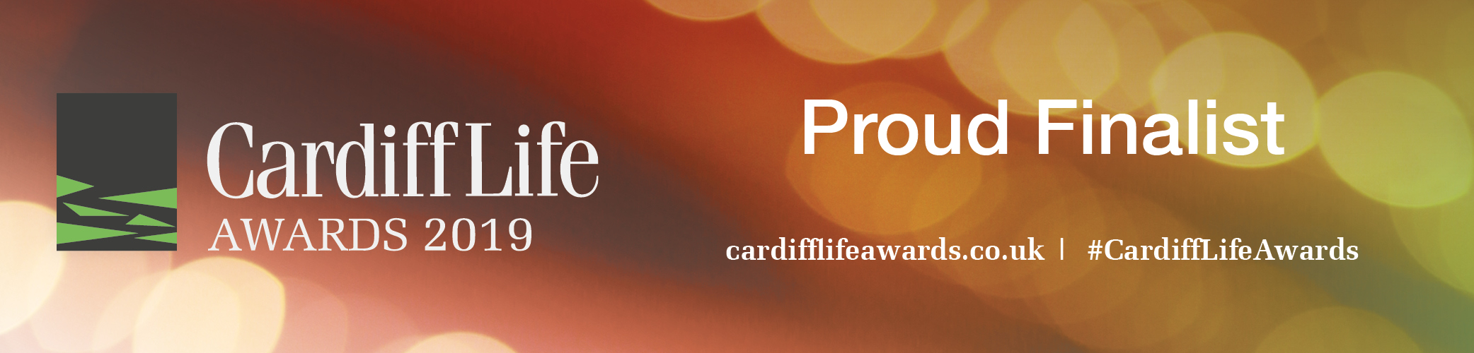 Cardiff Life Awards Finalst