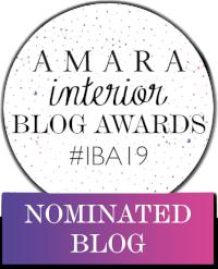 Amara Blog Awards Finalist