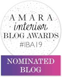 Amara Blog Awards Finalist