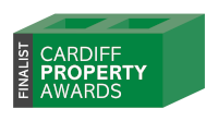 Cardiff Property Awards Finalist