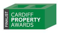 Cardiff Property Awards Finalist